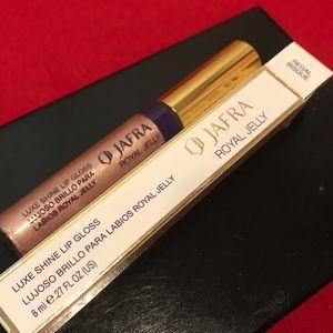 NIB Jafra Regal Bisque Luxe Shine Lip Gloss